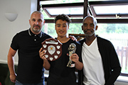 Finley: Managers' Player of the Year 2020-21